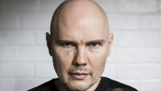 Billy Corgan Announces New Solo Album, 'Ogilala'