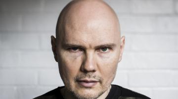 Billy Corgan Announces New Solo Album, 'Ogilala'