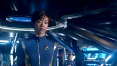 "Covers for ""Star Trek: Discovery"" comic book and novel revealed"