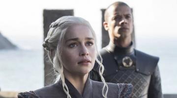 Game of Thrones: Το οριστικό τέλος δεν θα έρθει το 2018