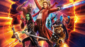 Guardians of the Galaxy Vol. 3: James Gunn says film will mark the end of the current line-up