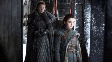 """'Game of Thrones': 7 Key Moments From """"Beyond the Wall"""""""