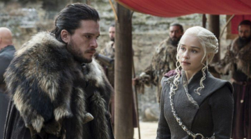 Why Is Jon Snow the Next in Line?