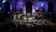 Αυτό είναι το trailer από την συναυλία των Foo Fighters στο Ηρώδειο