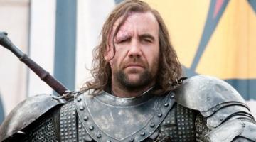 Σας τρομάζει ο The Hound από το Game of Thrones; Μόλις δείτε αυτό το βίντεο από τα γυρίσματα θα αλλάξετε γνώμη