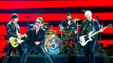 «The Blackout»: Το νέο τραγούδι των U2