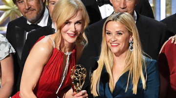 Women's Stories Won The Emmys In 2017