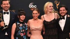 Emmy 2017: Αναλυτικά όλα τα βραβεία σε όλες τις κατηγορίες