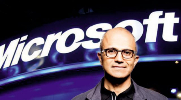 Microsoft CEO Nadella's 'Hit Refresh': Is a cultural revolution enough to refresh Microsoft?