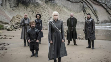 Το «Game of Thrones» δεν τελειώνει μετά τον όγδοο κύκλο