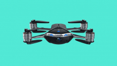 The Lily drone is back in perhaps the saddest rebirth in gadget history