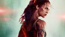 To πρώτο τρέιλερ της νέας ταινίας Tomb Raider