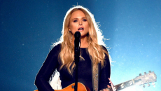 CMA Awards 2017: Miranda Lambert Tops List of Nominees