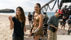 'Wonder Woman' Sequel: Patty Jenkins Officially Set to Return as Director