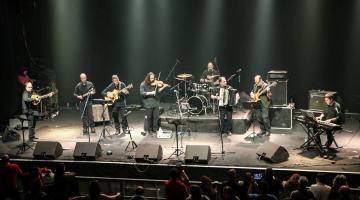 Το Εργαστήρι Ελληνικής Μουσικής του δήμου Αθηναίων συναντά τον Γιάννη Σπανό
