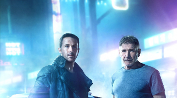 Where To Watch The First 'Blade Runner' To Catch Up Before '2049' Hits Theaters