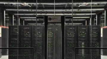 Η Lenovo παρουσίασε το μεγαλύτερο Intel based Supercomputer νέας γενιάς