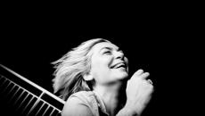 Η Ρίτα Αντωνοπούλου στη Σφίγγα | Σάββατο 21, 28 Οκτωβρίου & 4, 11 Νοεμβρίου