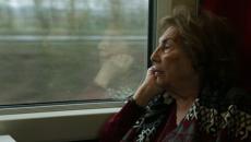 «Ο μεγάλος περίπατος της Άλκης», μία ταινία για την Άλκη Ζέη