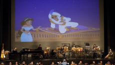 Το Tae Kwon Do γεμίζει μουσικές από τις ταινίες της Disney