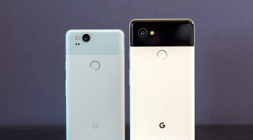 3 best and worst features of the Google Pixel 2 and Pixel 2 XL