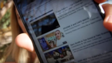 Η Apple απέλυσε μηχανικό μετά την δημοσίευση από την κόρη του βίντεο με το iPhone X