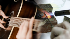 Γνωρίζουμε την ηλεκτρική και ακουστική κιθάρα και κατασκευάζουμε κοσμήματα στα Πολιτιστικά Κέντρα του δήμου Αθηναίων