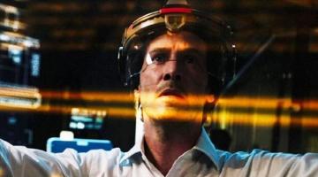 Keanu Reeves και επιστημονική φαντασία πάνε μαζί