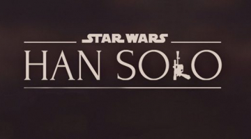 The Han Solo movie has a title — Solo