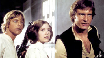 George Lucas Wrote 'Star Wars' as a Liberal Warning. Then Conservatives Struck Back