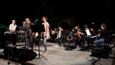 Με αφιέρωμα στους Απόστολο Καλδάρα, Νίκο Γκάτσο  και Βίκυ Μοσχολιού συνεχίζεται ο κύκλος συναυλιών  «Έλληνες τραγουδοποιοί και Μουσικά Ρεύματα»