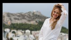 Η Ηρώ Σαΐα στη Σφίγγα «Υπέροχα Μαζί!» Για 3 Σάββατα του Δεκεμβρίου 2-9-16/12