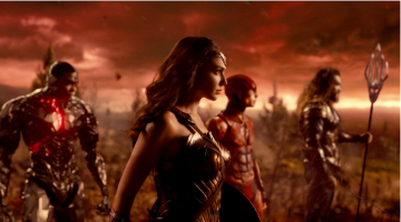 17 lingering questions we had about Justice League