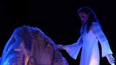 """""""Το Μυρολόγι της Φώκιας & το Καμίνι"""" του Αλέξανδρου Παπαδιαμάντη @ ΣΤΟΥΝΤΙΟ ΜΑΥΡΟΜΙΧΑΛΗ"""