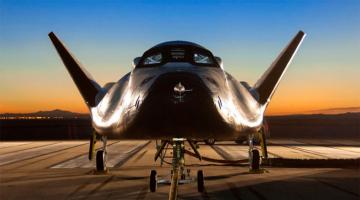 Το επιβατικό διαστημόπλοιο Dream Chaser ολοκλήρωσε την πρώτη επιτυχημένη πτήση του