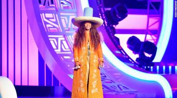 Soul Train Awards 2017: The winners
