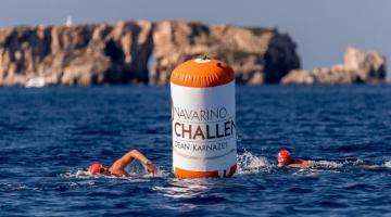 Navarino Challenge 2017 Η Orangeland Sparta στήριξε την αθλητική γιορτή
