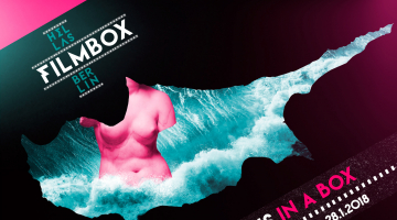 Hellas Filmbox Berlin – Aφιέρωμα στον Νέο Κυπριακό Κινηματογράφο