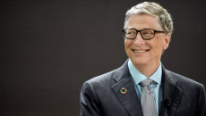 Ο Μπιλ Γκέιτς ετοιμάζεται να δημιουργήσει μια «έξυπνη πόλη»