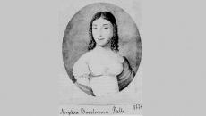 Ποια ήταν η Αγγελική Πάλ(λ)η Μπαρτολομμέι;