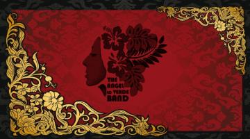 Η Angel Lo Verde live @ 6 D.O.G.S | Κυριακή 10/12