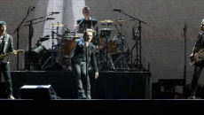 Tο εξώφυλλο του νέου άλμπουμ των U2 -Κυκλοφορεί την1η Δεκεμβρίου