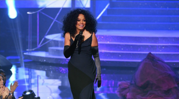 American Music Awards: Despacito, Bruno Mars, Diana Ross & Whitney Houston στα μεγάλα μουσικά βραβεία