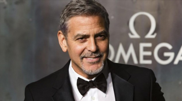 Ο George Clooney επιστρέφει στη μικρή οθόνη με το «Catch 22»