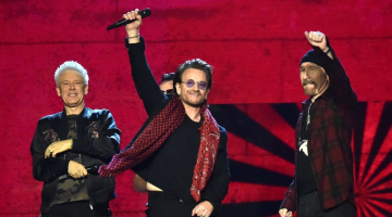 U2, Foo Fighters, SZA to Serve as 'SNL' Musical Guests