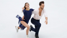 Η Ελληνίδα Γκαμπριέλα Παπαδάκη βρίσκεται στην κορυφή του καλλιτεχνικού πατινάζ