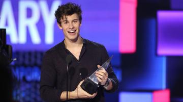 American Music Awards 2017: Complete Winners List