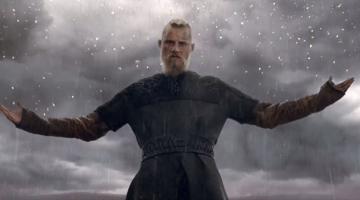Νέα Promos Απο Την 5η Σαιζόν Του «Vikings»