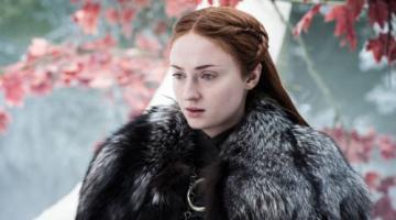 Η «Σάνσα Στάρκ» του «Game of Thrones» μόλις επιβεβαίωσε αυτό που κανένας δεν ήθελε ν' ακούσει για τον 8ο κύκλο