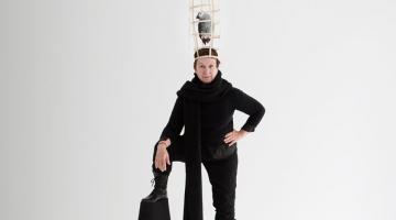 Τελευταία παράσταση – «Ο παπαγάλος μου» με την Άννα Κοκκίνου @ Θέατρο Σφενδόνη